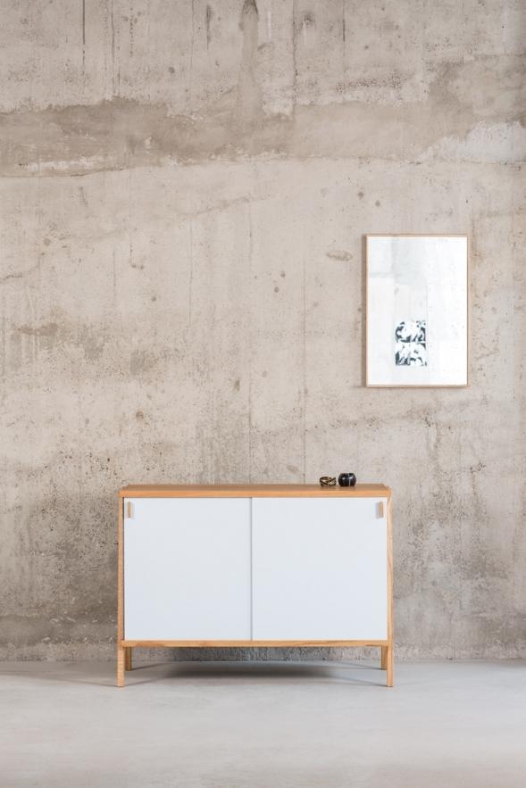 Wandspiegel MARAM