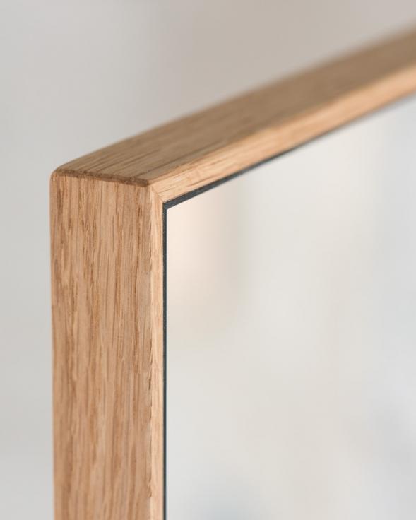 onlineshop möbel nach mass standspiegel madeira detail