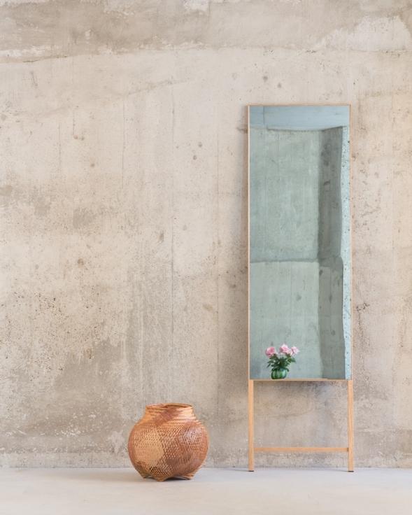 Wandspiegel UDDO